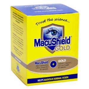 MacushieldGold