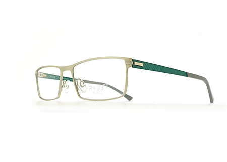 Designer prescription spectacle frames