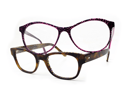 prescription spectacle frames