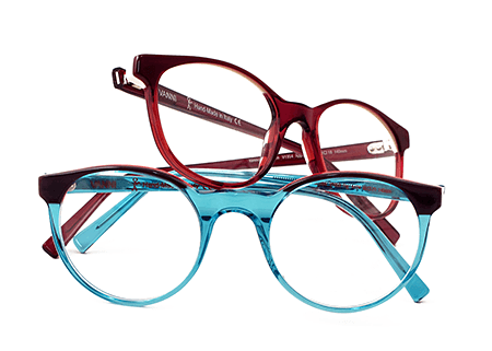 Designer Spectacle Frames