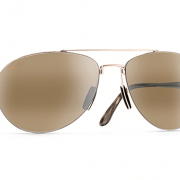 Designer sunglasses with prescription lenses