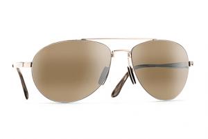 Designer sunglasses with prescription lenses