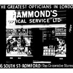 Hammond Opticians