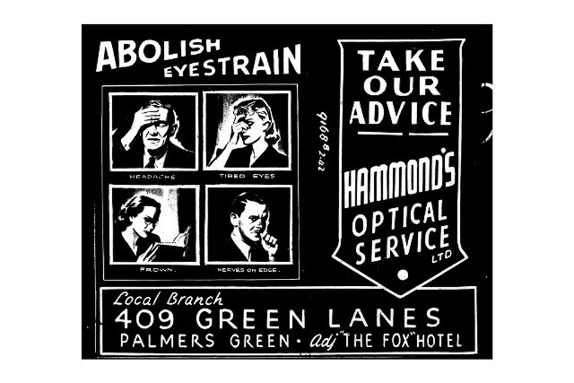 Hammond Opticians