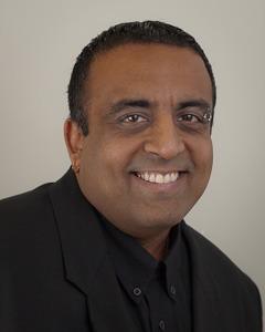 Mez Lakhani