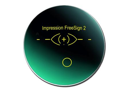 Impression Freesign Lenses