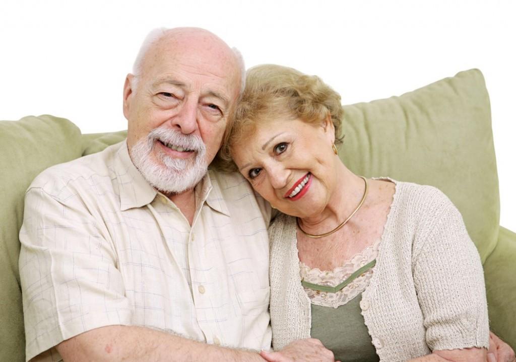Eye care for older people