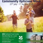 Community Opticians