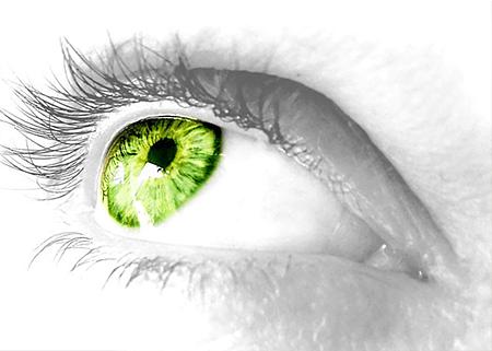 Eye tests in Enfield