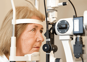 Eye tests Enfield