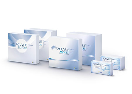 Acuvue Contact Lenses Enfield