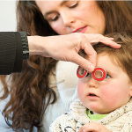 Kids eye tests Enfield
