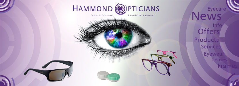 Eye care opticians in Enfield