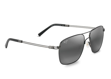 Sunglasses with prescription lenses