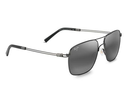 Sunglasses with prescription lenses