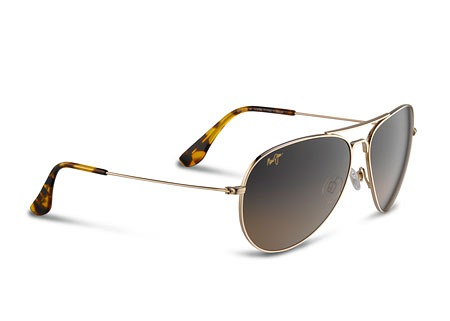 Ray Ban Sunglasses with prescription lenses
