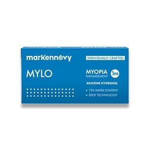 Mylo Myopia Management Contact Lenses